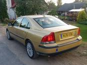 Запчасти и аксессуары,  Volvo S60, цена 120 €, Фото