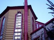 Сантехника,  Отопительные системы и котлы Дымоходы, цена 10 €, Фото