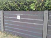 Стройматериалы Заборы, ограды, цена 100 €, Фото