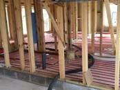 Строительные работы,  Отделочные, внутренние работы Наливные полы, цена 6.40 €/м², Фото