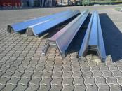 Būvmateriāli Metālmateriāli, cena 3.50 €, Foto