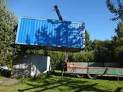 Перевозка грузов и людей Стройматериалы и конструкции, цена 23 €, Фото