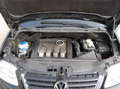 Rezerves daļas,  Volkswagen Touran, Foto