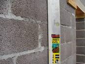 Būvdarbi,  Būvdarbi, projekti Mūrēšana, pamati, Foto