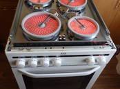 Бытовая техника,  Кухонная техника Плиты электрические, Фото