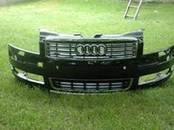 Rezerves daļas,  Audi A8, cena 75 €, Foto