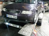 Запчасти и аксессуары,  Audi A3, цена 2 000 €, Фото