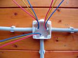 Būvdarbi,  Apdare, iekšdarbi Elektriskā instalācija, cena 5 €, Foto