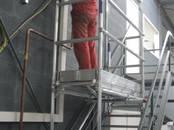Darba rīki un tehnika Masti, torņi, konstrukcijas, cena 1 050 €, Foto