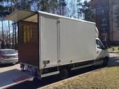 Перевозка грузов и людей Крупногабаритные грузоперевозки, цена 0.20 €, Фото