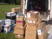 Перевозка грузов и людей Курьерская доставка, цена 2 €, Фото