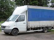 Перевозка грузов и людей Бытовая техника, вещи, цена 0.14 €, Фото