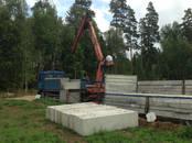 Стройматериалы Фундаментные блоки, цена 18 €, Фото