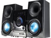 Audio, Video, DVD, SAT,  Audio tehnika Jaudas pastiprinātāji, Foto