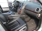 Rezerves daļas,  Mercedes GL-klase, Foto