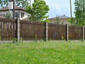 Būvmateriāli Žogi, nožogojumi, cena 21 €, Foto