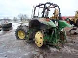 Lauksaimniecības tehnika Rezerves daļas, cena 4 000 €, Foto