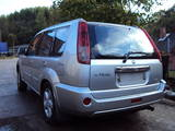 Rezerves daļas,  Nissan X-Trail, Foto