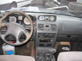 Rezerves daļas,  Mitsubishi Pajero, Foto