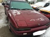 Rezerves daļas,  Mazda 323, Foto