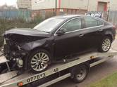 Запчасти и аксессуары,  Opel Insignia, Фото