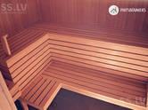 Строительные работы,  Строительные работы, проекты Бани, цена 500 €, Фото