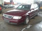 Rezerves daļas,  Audi A6, cena 5 €, Foto