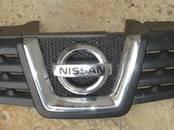 Rezerves daļas,  Nissan Qashqai, cena 50 €, Foto