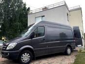 Transporta noma Mikroautobusi, cena 370 €, Foto