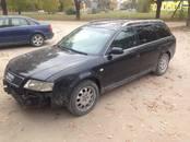 Rezerves daļas,  Audi A6, cena 1 000 €, Foto