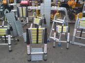 Darba rīki un tehnika Kāpnes, trepes, cena 139 €, Foto