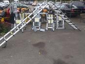 Инструмент и техника Лестницы, стремянки, цена 268 €, Фото