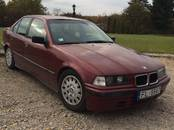 Запчасти и аксессуары,  BMW 3 серия, Фото
