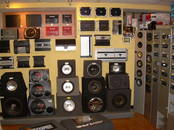 Rezerves daļas,  Audio/Video DVD plejeri, cena 200 €, Foto