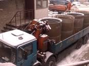 Būvmateriāli Kanalizācijas grodi, caurules, notekas, cena 28 €, Foto
