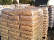 Malka, briketes, granulas Granulas, cena 170 €/t., Foto