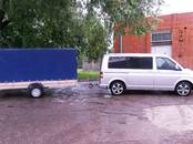 Transporta noma Piekabes, cena 60 €, Foto