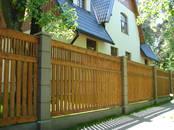 Būvmateriāli Žogi, nožogojumi, cena 22 €, Foto