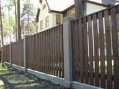 Стройматериалы Заборы, ограды, цена 26 €, Фото