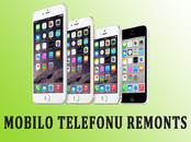 Mobilie telefoni,  Apple iPhone 6, cena 60 €, Foto