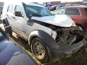 Rezerves daļas,  Dodge Nitro, Foto