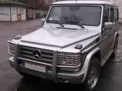 Rezerves daļas,  Mercedes G-klase, cena 155 €, Foto