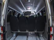 Аренда транспорта Микроавтобусы, цена 600 €, Фото