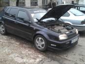 Rezerves daļas,  Volkswagen Golf 3, cena 120 €, Foto