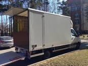 Kravu un pasažieru pārvadājumi Būvmateriāli un konstrukcijas, cena 0.10 €, Foto