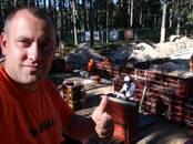 Строительные работы,  Строительные работы, проекты Бетонные работы, цена 50 €, Фото