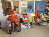 Darba rīki un tehnika Apmetuma mašīnas, cena 6 800 €, Foto