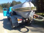 Хозяйственные работы Очистка сточных ям и канализации, цена 35 €, Фото
