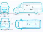 Transporta noma Mikroautobusi, cena 315 €, Foto