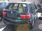 Запчасти и аксессуары,  BMW X5, цена 2.13 €, Фото